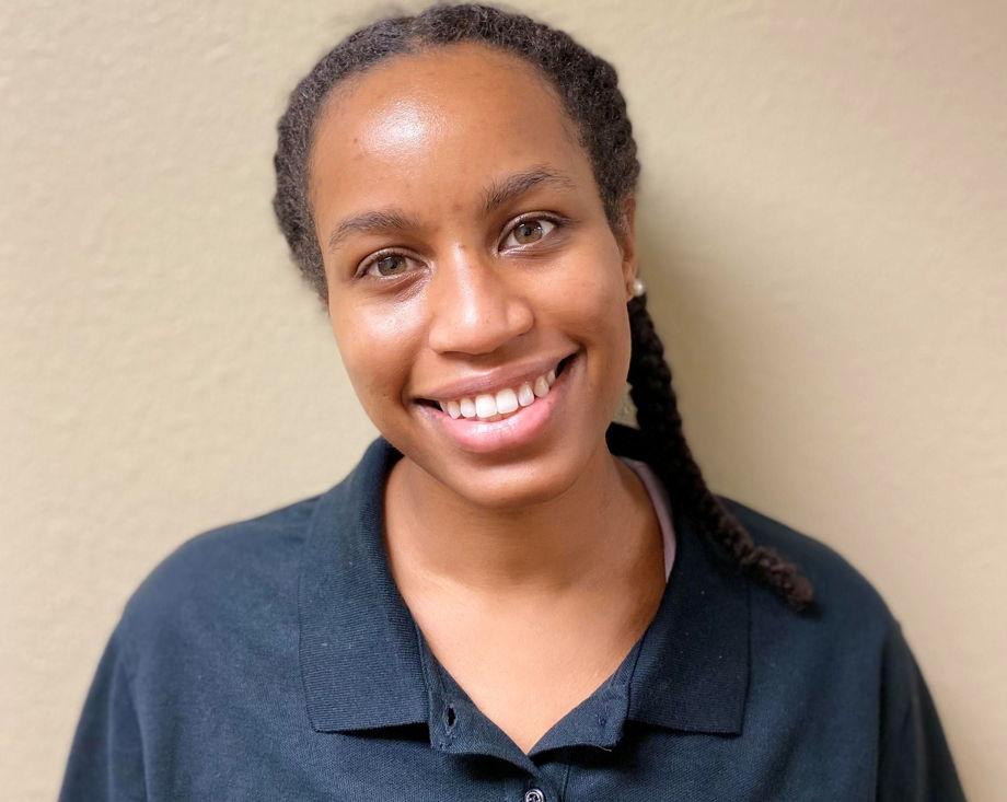 Ms. Gillian Bryant , Early Preschool 2 Teacher
