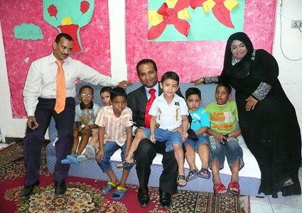 dar-al-rahman-orphanage-egypt