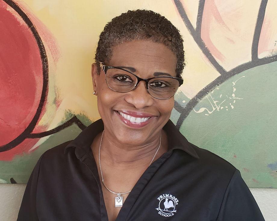 Aurelia Truitt , Classroom Excellence Supervisor
