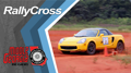 Middle GA SCCA RallyCross #5