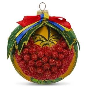 Ukrainian Christmas Ornaments