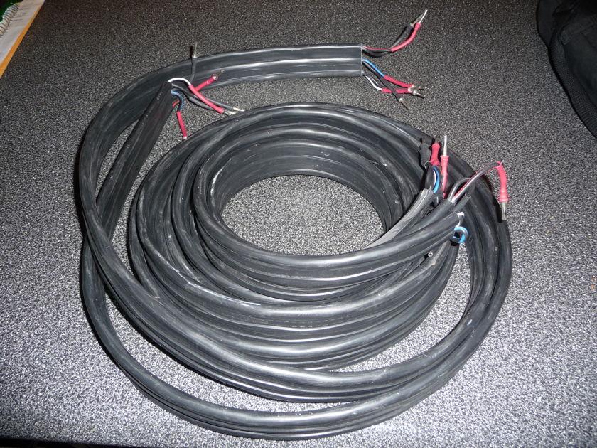 Linn K600 Tri-Wire Speaker Cable | Speaker | Audiogon