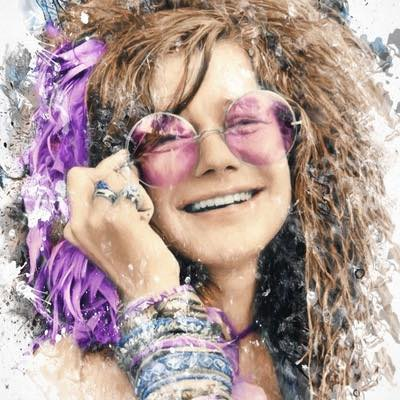 Whiskey & Jazz: A Tribute to Janis Joplin