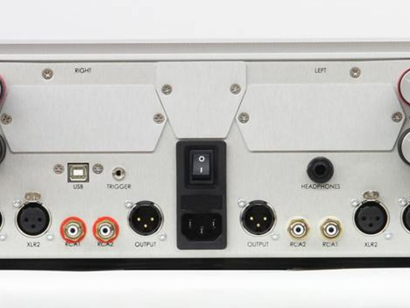 Constellation Audio Argo Integrated Amplifier Trade-In
