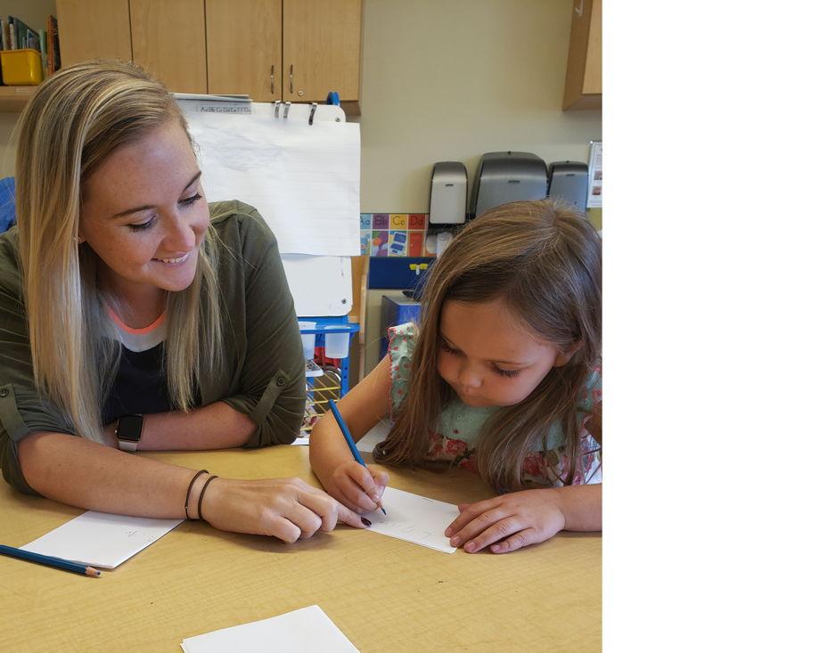 Ms. Shepherd , Prekindergarten Lead Teacher
