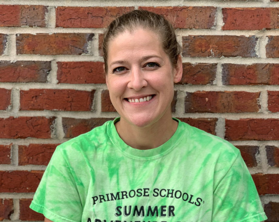 Ms. Tiffany O'Neall , Pre-Kindergarten 2 Assistant