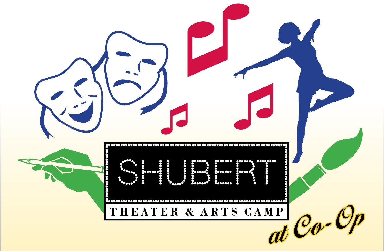 Shubert Summer Camp