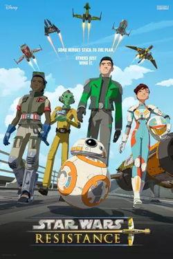 Star Wars Resistance's BG