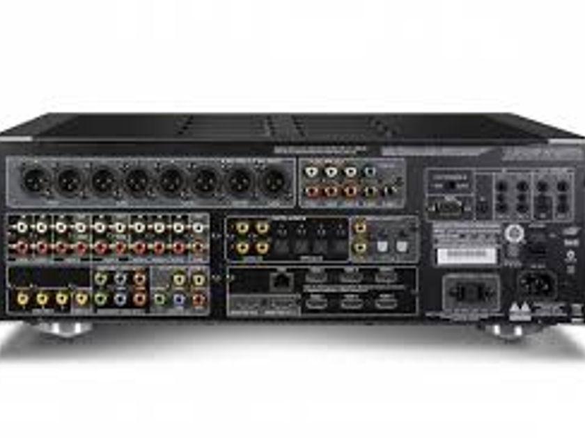NAD M17 Home Theater Processor
