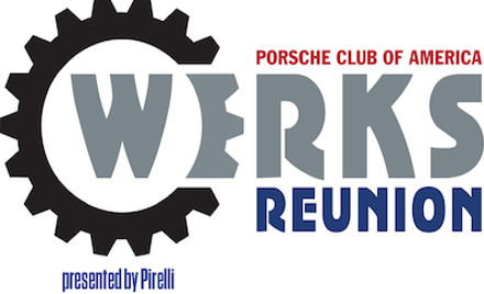 Porsche Club of America- Werks Reunion Amelia 2019