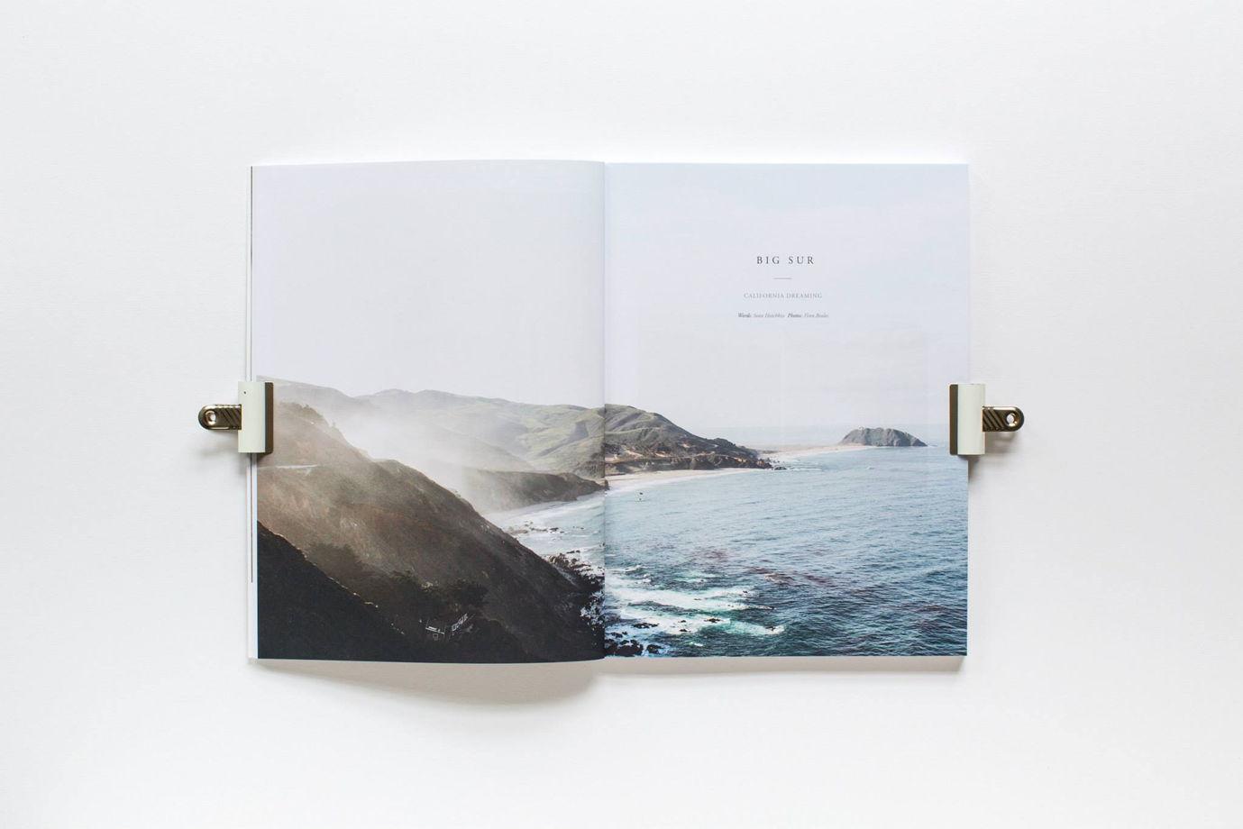 Журнал CEREAL (российская версия), Volume 10