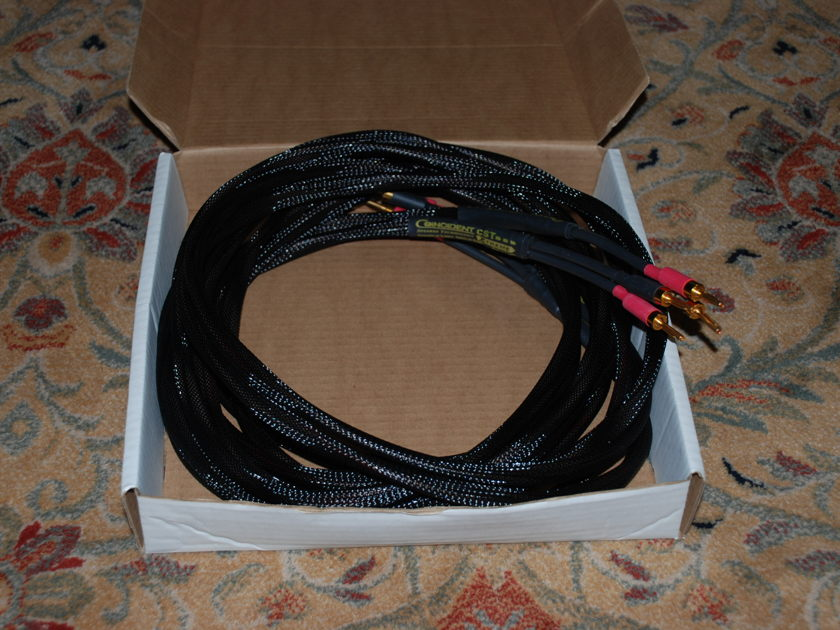 Coincident TRS Extreme 14Ft Pair  Never used!!!