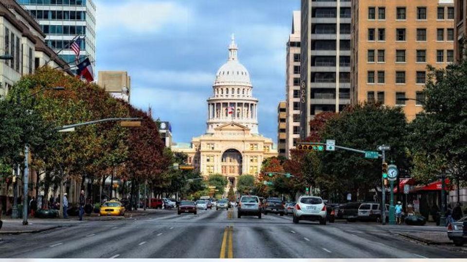 Texas start-up playbook