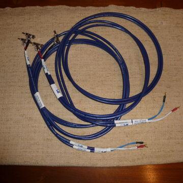Ultra Conductor biwire spk