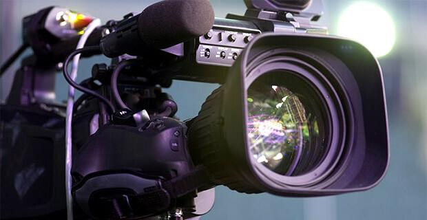 Олег Налобин ушел с поста гендиректора АНО «Центр развития регионального телевидения и радио» - Новости радио OnAir.ru