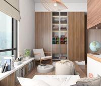 w33-design-studio-minimalistic-modern-zen-malaysia-selangor-study-room-3d-drawing