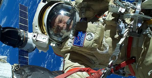 «Подъёмники» уходят в космос: 100-й космонавт России Олег Котов - на НАШЕм Радио - Новости радио OnAir.ru