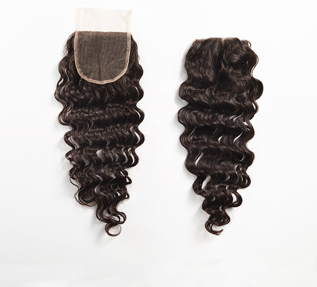 Deep Wave Lace Closure Mayvenn