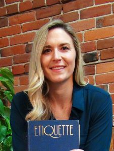 Wedding Etiquette Tips: Interview with Lizzie Post