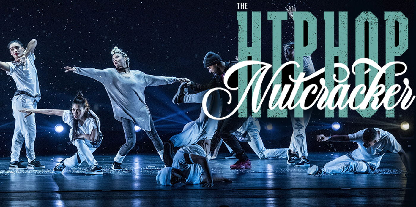 The Hip Hop Nutcracker - Streaming Version