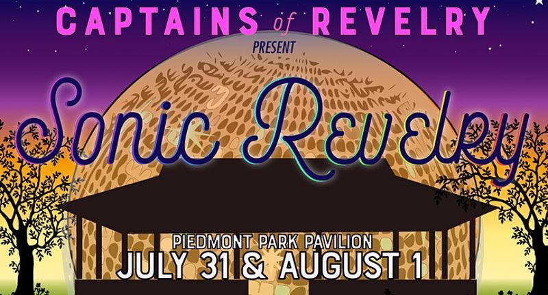 Sonic Revelry Festival Day 1