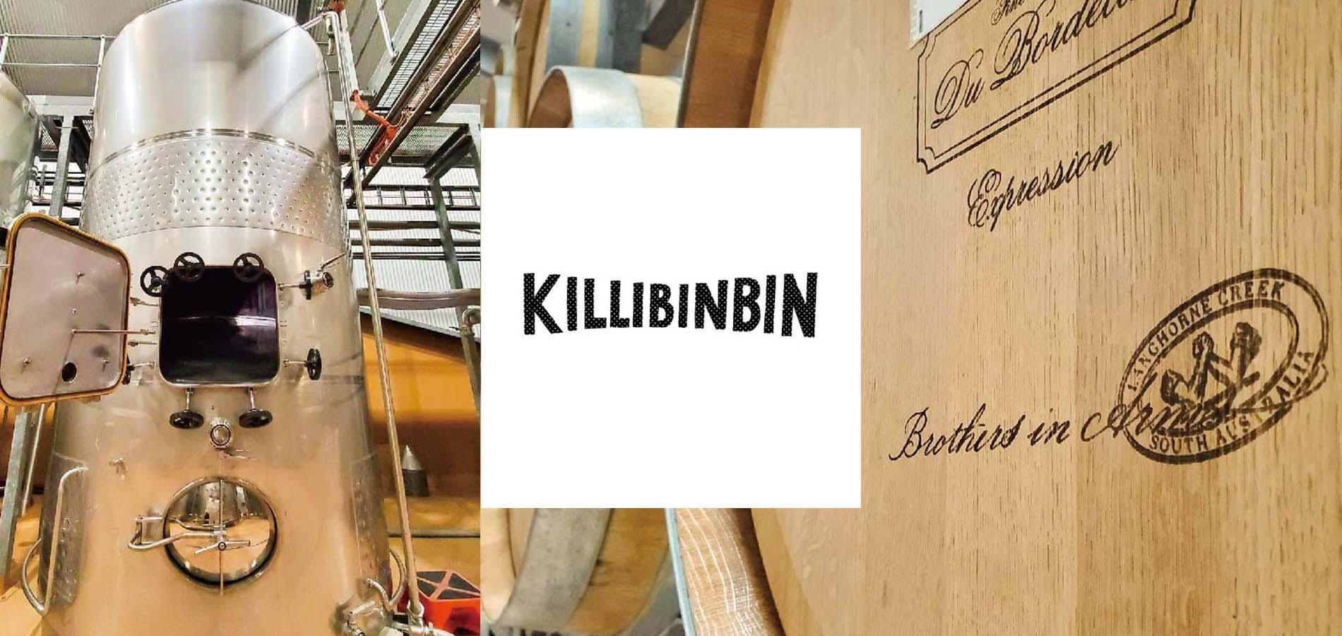 KILLIBINBIN