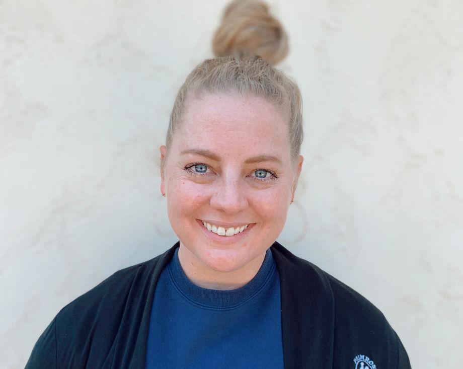 Ms. Starner , Lead Pre-Kindergarten Teacher