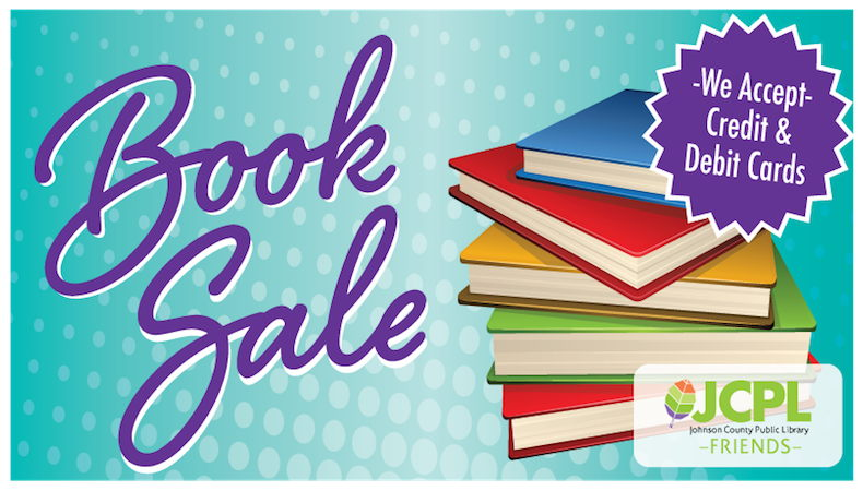 Book Sale at the White River Branch