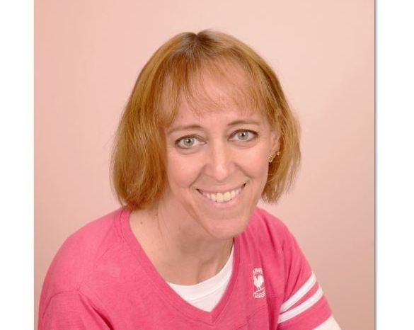 Mrs. Sharon Wooldredge , Older Infant Teacher