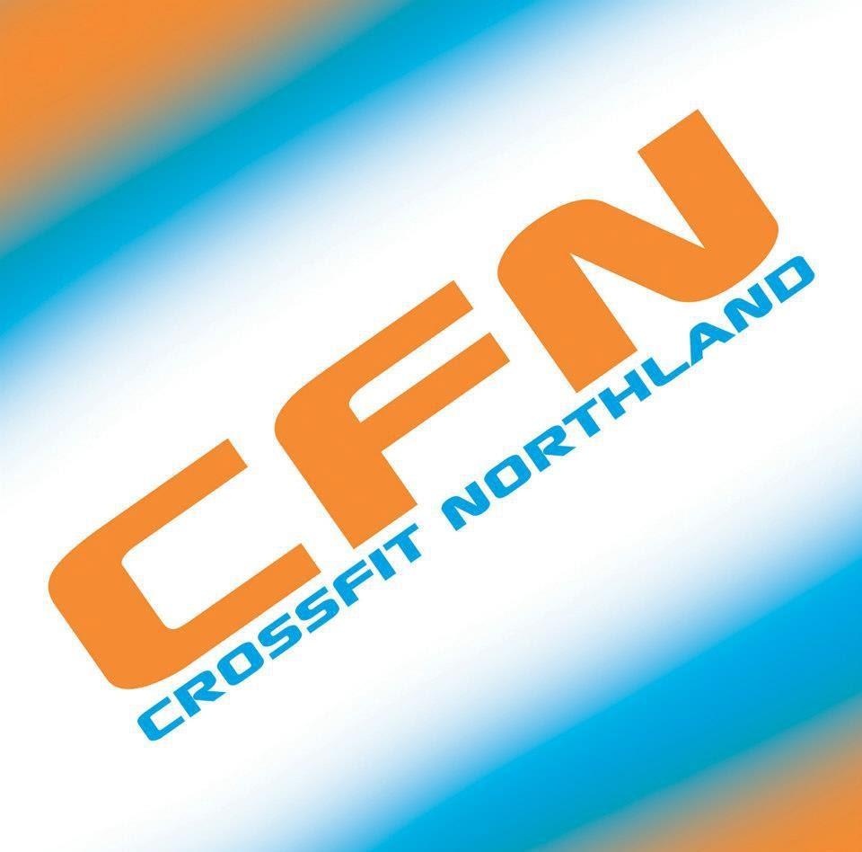 CrossFit Northland logo