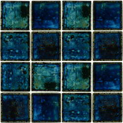 fujiwa STS series porcelain pool tile for swimming pools