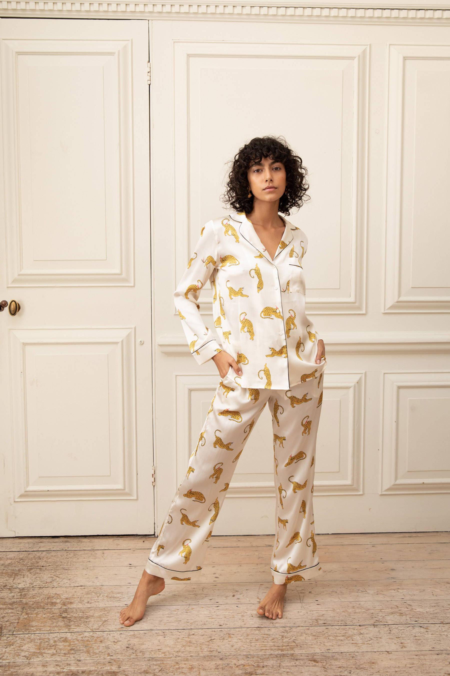 Lemon Printed womens viscose midi  dress