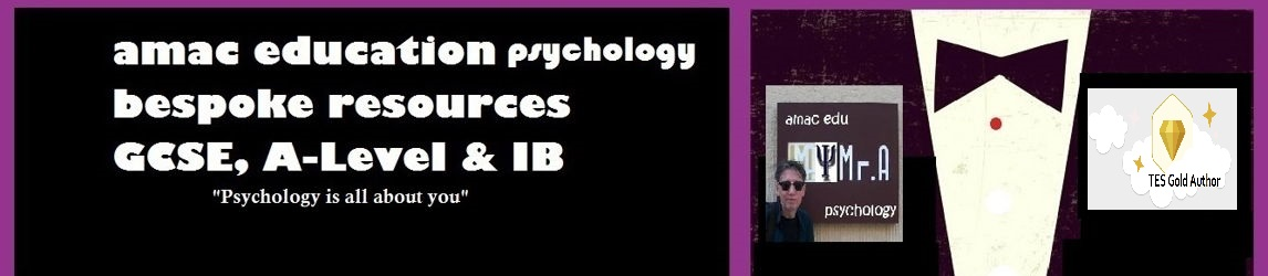 amac edu  psychology shop (GCSE  -  A-Level   -  IB)