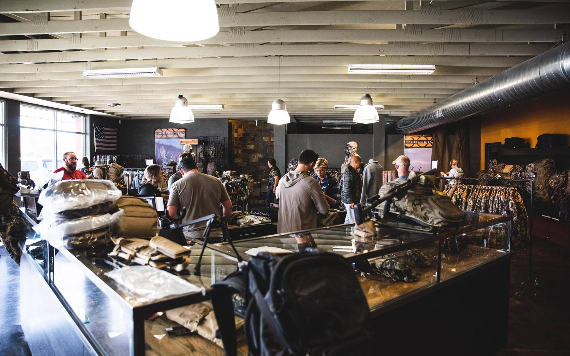Eberlestock Store Technical Apparel Packs Pouch Hats