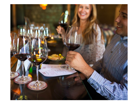 HALL Wines: The Ultimate 2010 Cabernet Collection and Tour & Tasting
