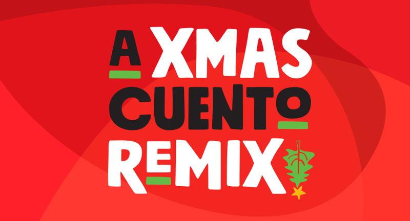 A Xmas Cuentro Remix
