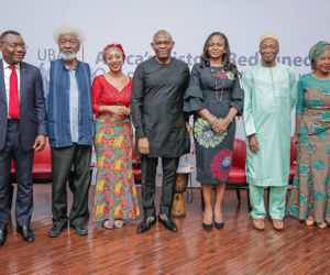 UBA Celebrates African Day