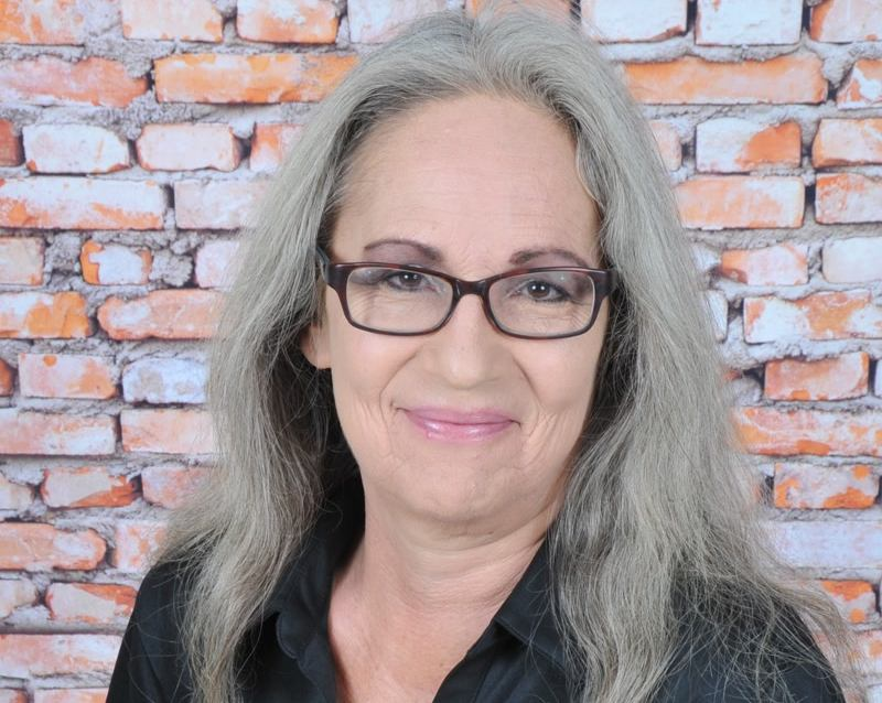 Judy Caterisano , Infant 1 Teacher
