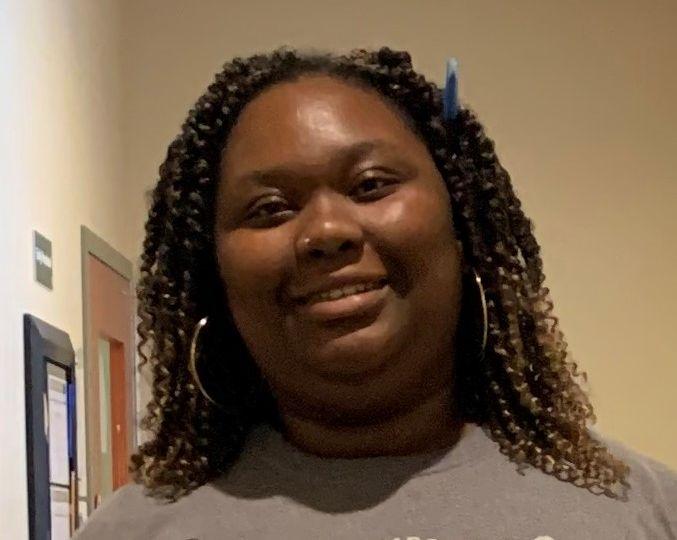 Ayana Tisdale , Early Preschool Teacher