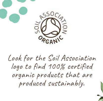 Organic Beauty Ingredients - Social association