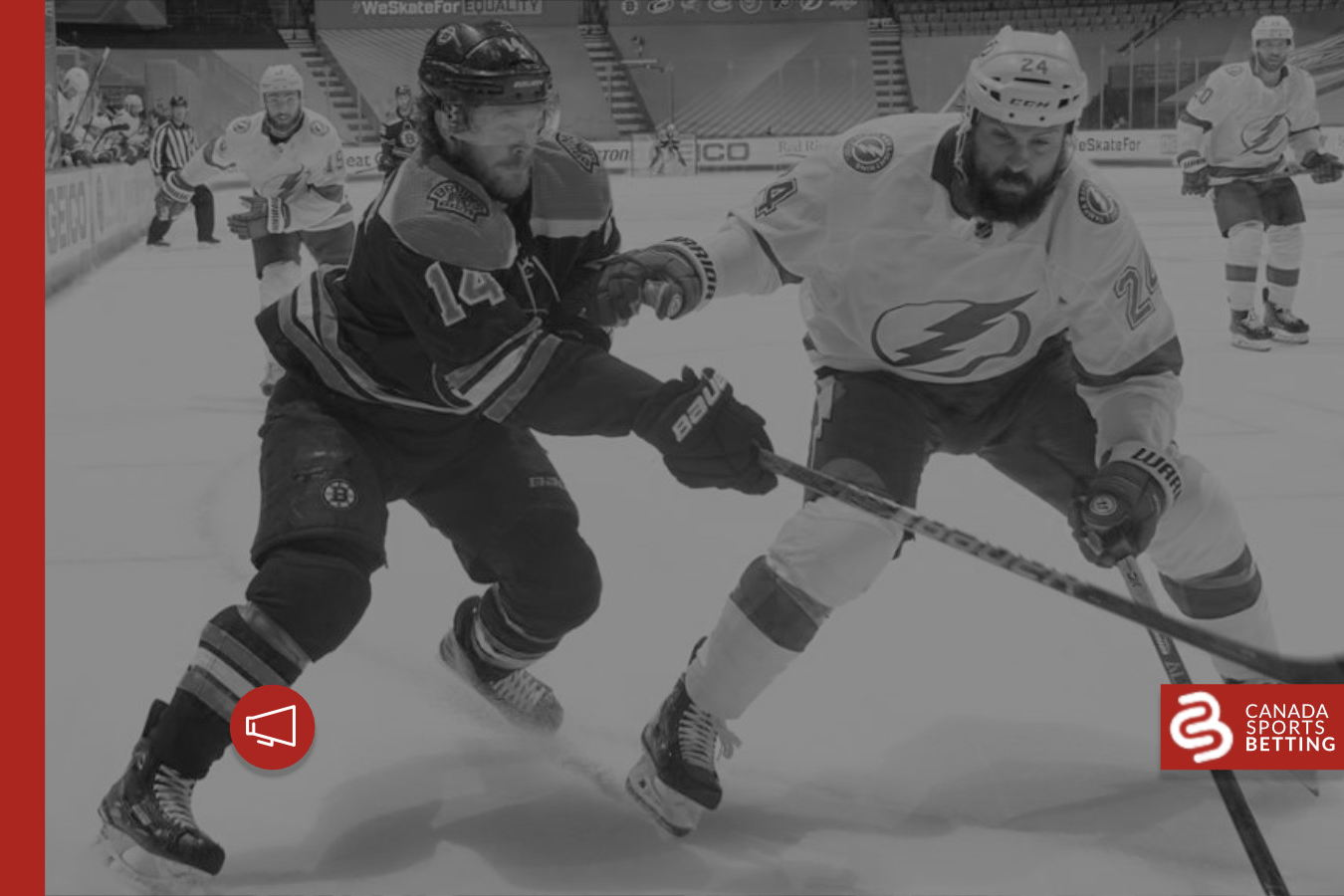 Potential NHL Playoff Adjustments due to the US-Canada Border