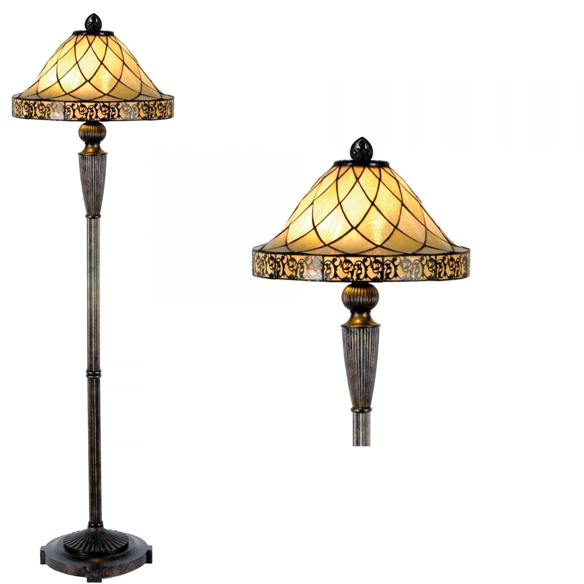 Tiffany Floor Lamp Sale