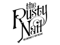Private Patio Party at the Rusty Nail
