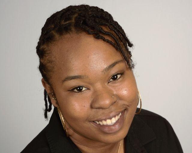 Ms. Camery , Pre-Kindergaten II Co-Lead Teacher