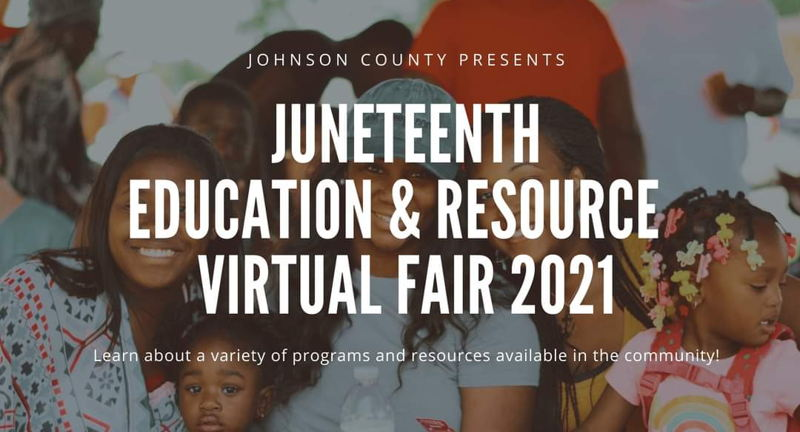 Juneteenth Education and Resource Fair
