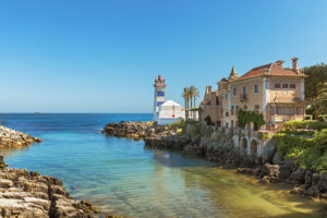 See the Best Sights of Sintra & Cascais