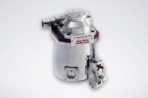 Veterinary Anesthesia Vaporizers