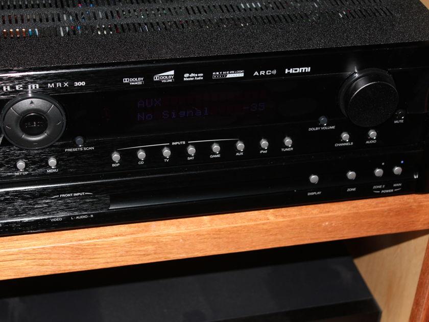 Anthem MRX 300 AV-Receiver / Excellent Condition