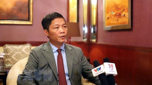 EVFTA to represent new value chains for Vietnam