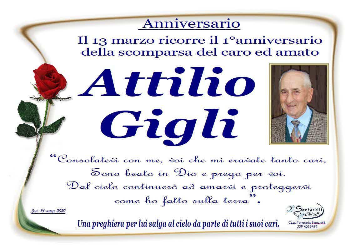 Attilio Gigli